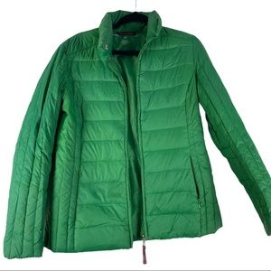 Tommy Hilfiger Lightweight Packable Down Puffer
